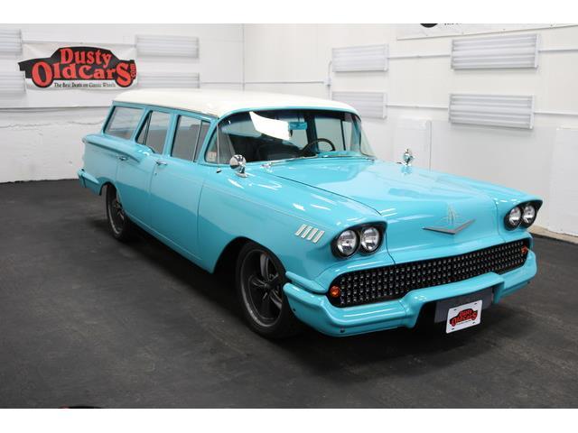 1958 Chevrolet Brookwood | 921202