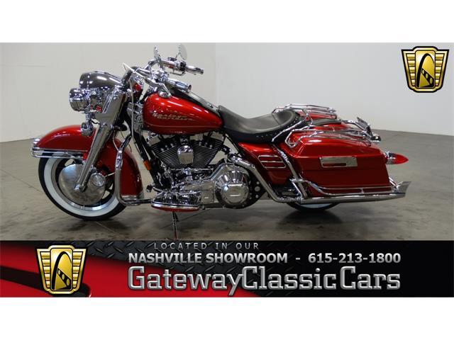 1997 Harley-Davidson FLHRI | 921203