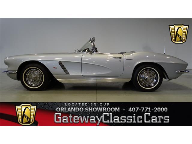 1962 Chevrolet Corvette | 921204