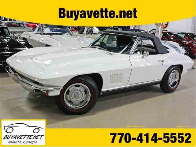1967 Chevrolet Corvette | 921206
