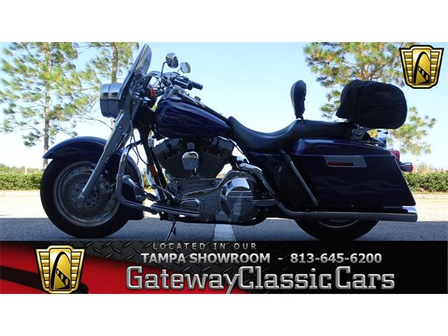 2002 Harley Davidson Screaming Eagle Road King | 921207