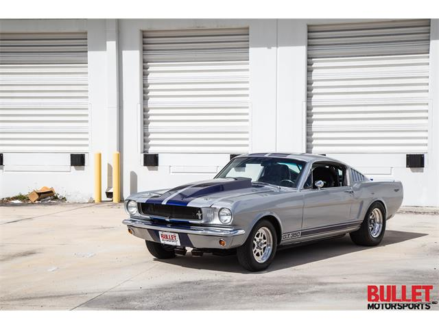 1965 Ford Mustang | 921217
