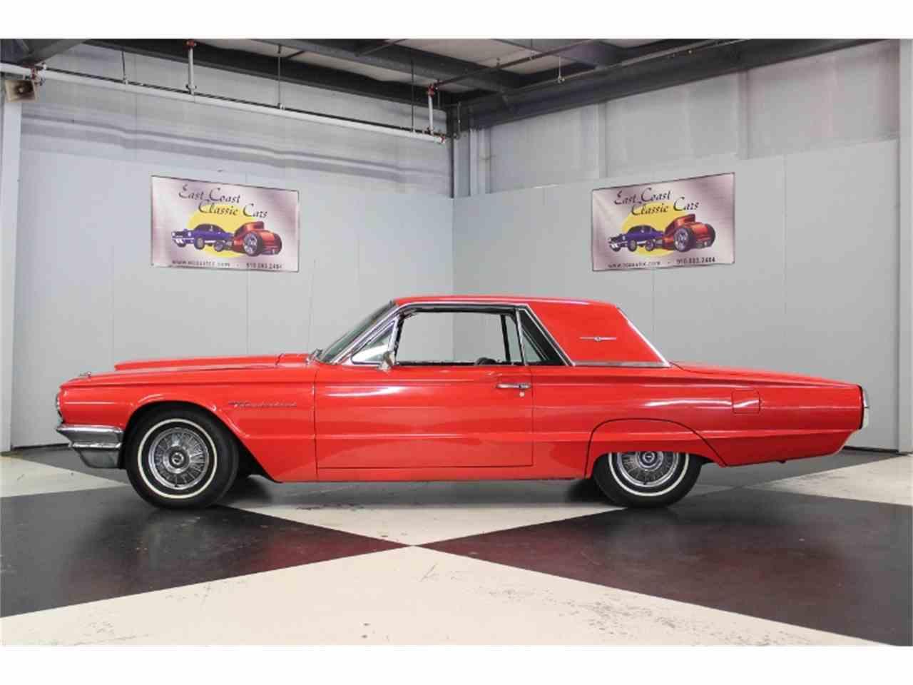 1964 Ford Thunderbird for Sale - CC-921226