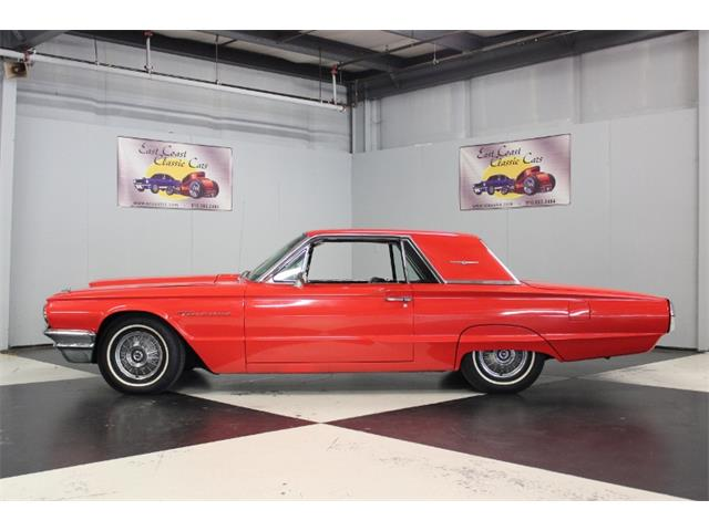 1964 Ford Thunderbird | 921226