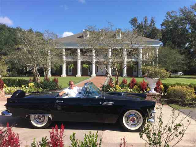 1956 Ford Thunderbird | 921227