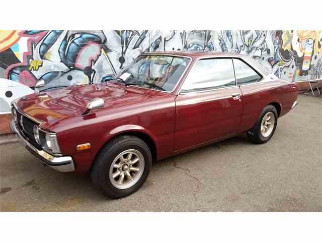 1974 Toyota Corona 2000GT | 921231