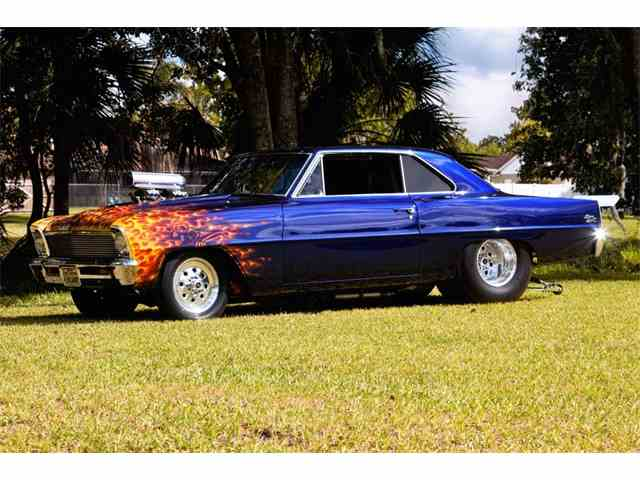 1966 Chevrolet Nova SS | 921232