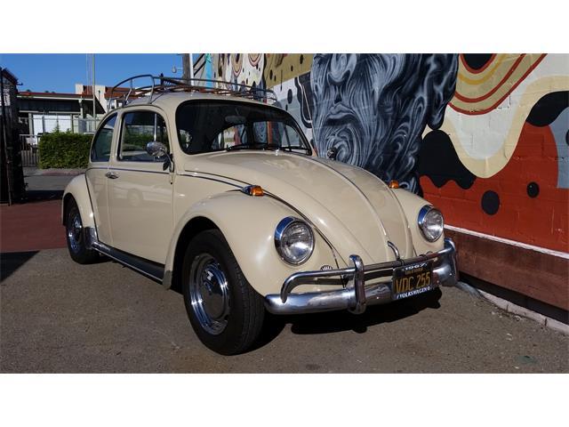 1967 Volkswagen Beetle | 921236