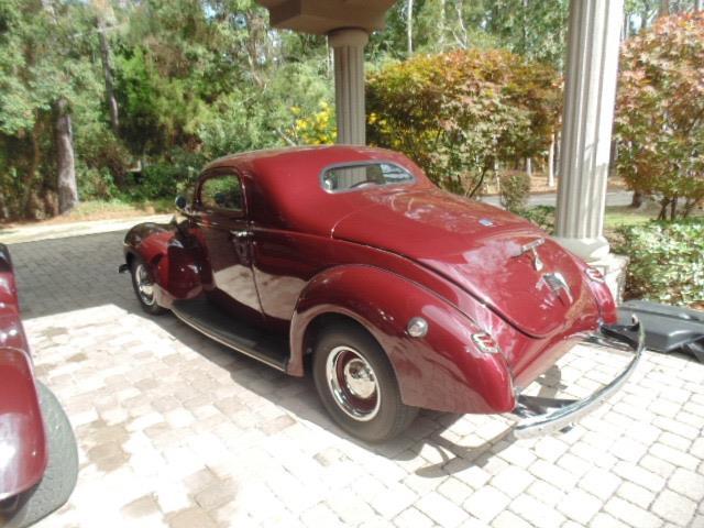 1940 Ford Standard 2-Dr Sedan | 921250