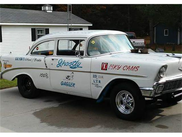 1956 Chevrolet Bel Air | 921253