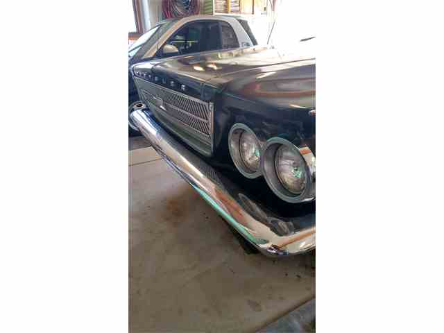 1963 Chrysler Newport | 921266
