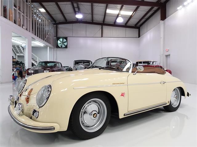 1957 Porsche Beck 356 Speedster | 921267