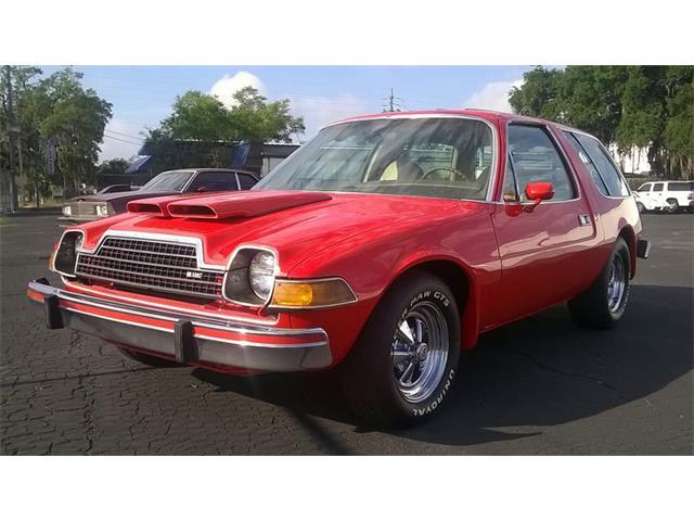 1978 AMC Pacer | 921270