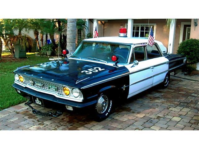 1963 Ford Galaxie | 921271