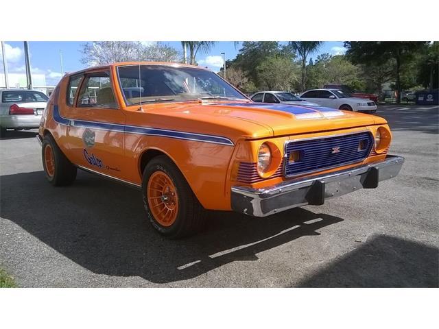 1975 AMC Gremlin | 921275