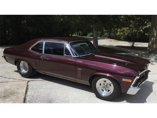 1970 Chevrolet Nova | 921277