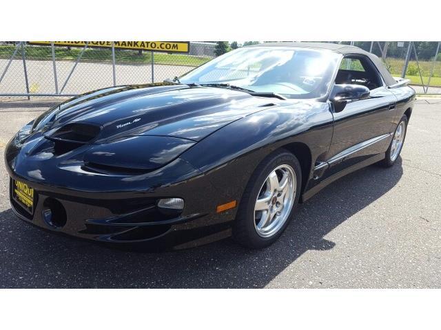 2002 Pontiac Firebird | 920128