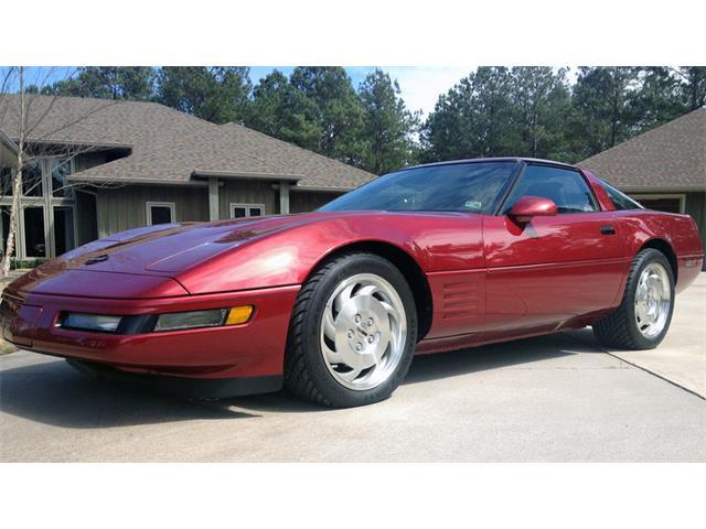 1994 Chevrolet Corvette | 921280