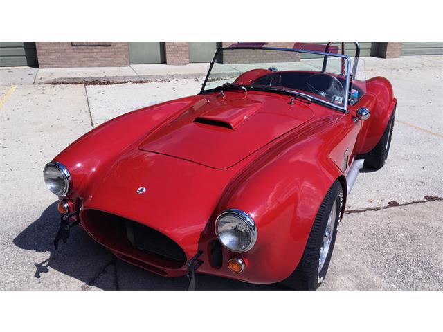 1966 Shelby Cobra Replica | 921283
