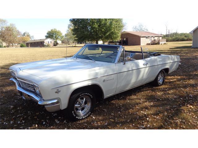 1966 Chevrolet Impala | 921288