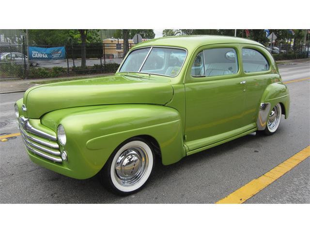 1947 Ford Sedan | 921290