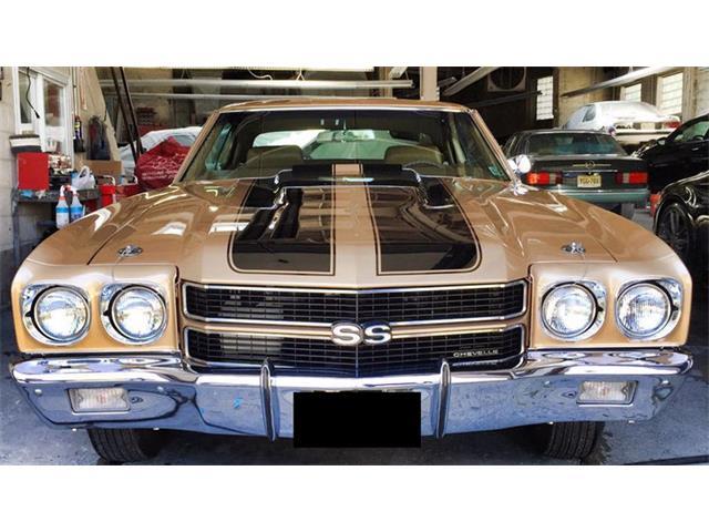 1970 Chevrolet Chevelle SS | 921294