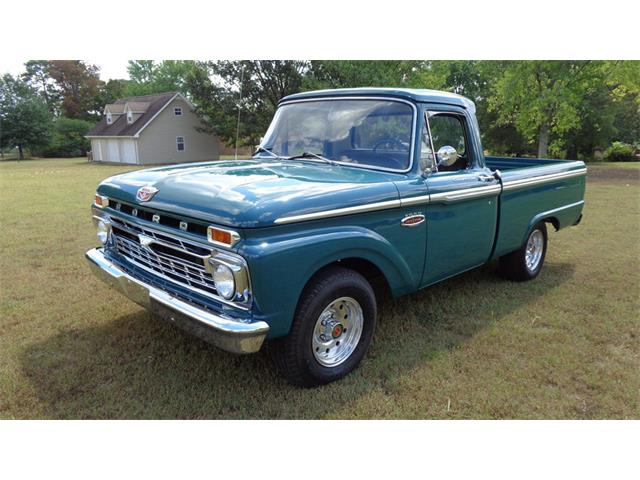 1966 Ford F100 | 921298