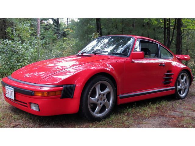 1982 Porsche 911SC | 921300