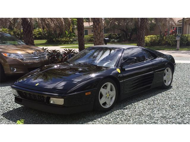 1990 Ferrari 348 | 921304