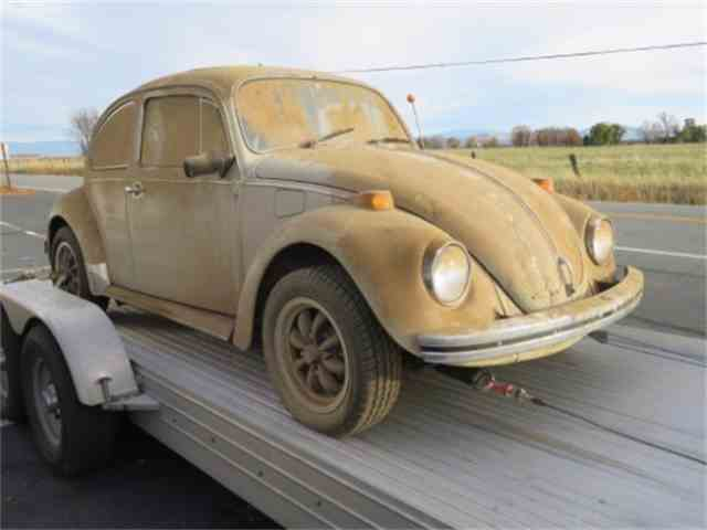 1970 Volkswagen Beetle | 920131