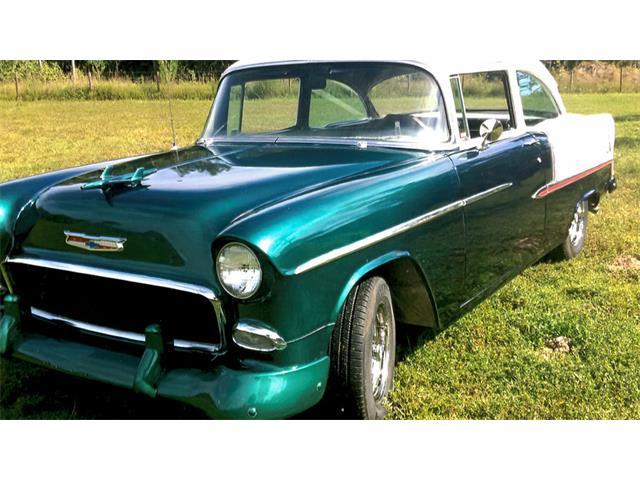 1955 Chevrolet 210 | 921313