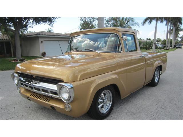 1957 Ford F100 | 921315