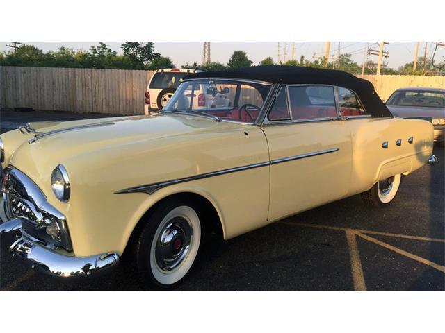 1952 Packard 250 Mayfair | 921317