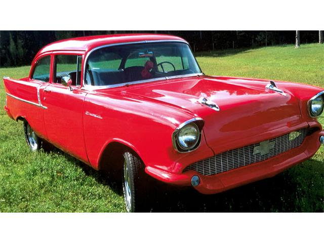 1957 Chevrolet 150 | 921319