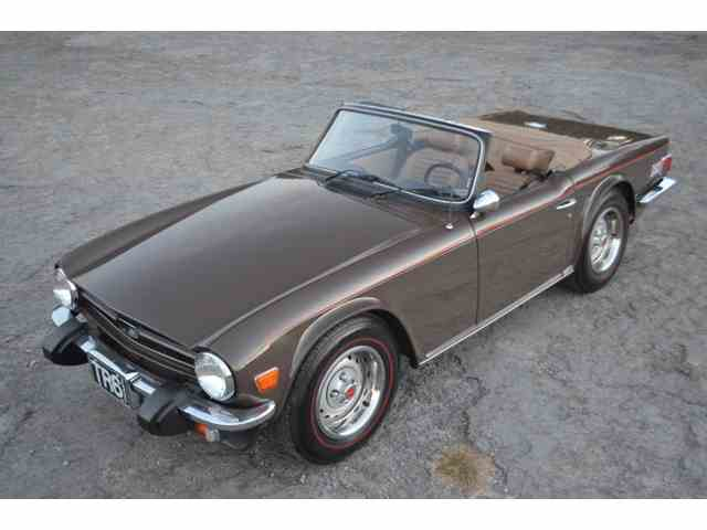classifieds for classic triumph - 177 available - page 7