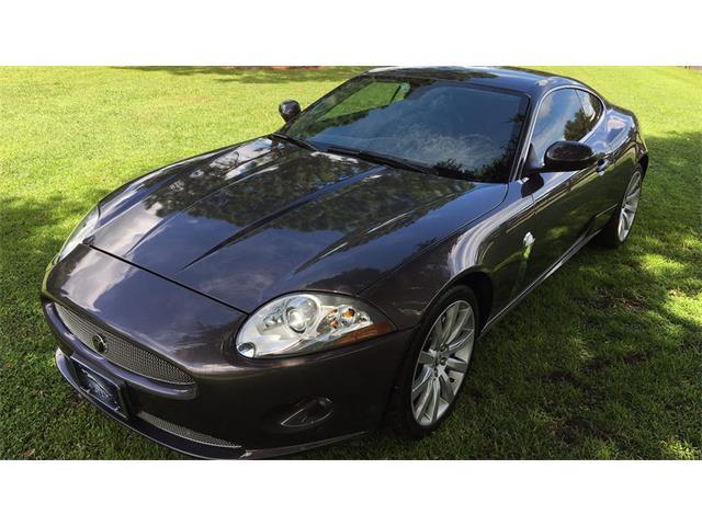 2008 Jaguar XK | 921326