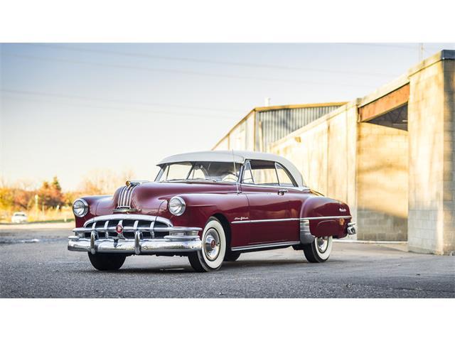 1950 Pontiac Chieftain | 921328