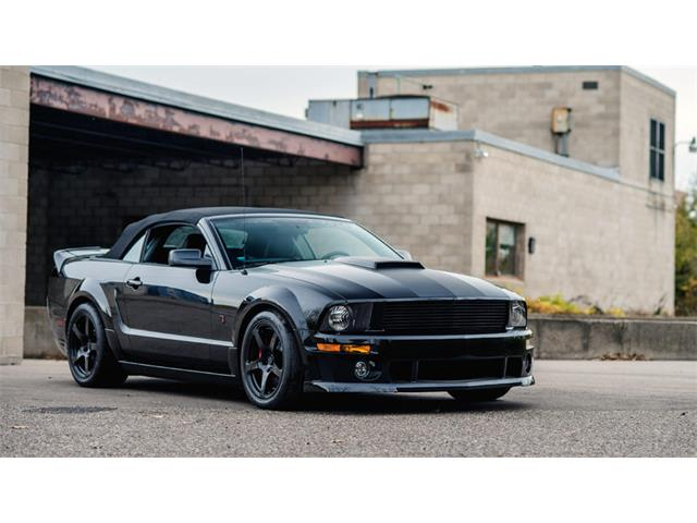 2008 Ford Mustang Roush Stage 3 | 921329