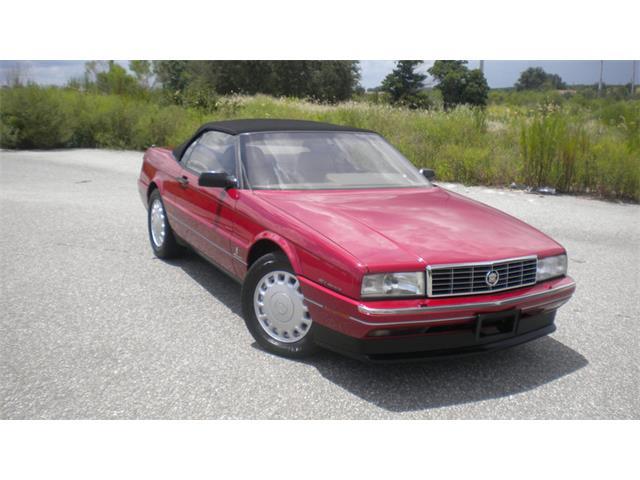 1993 Cadillac Allante | 921333