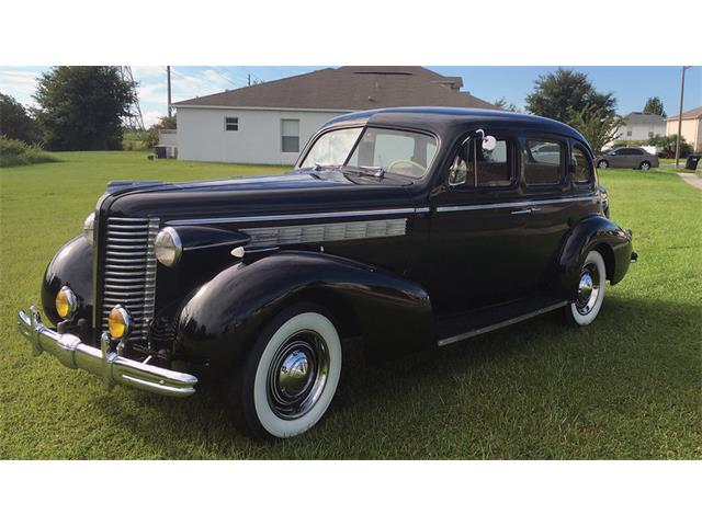 1938 Buick Special | 921336