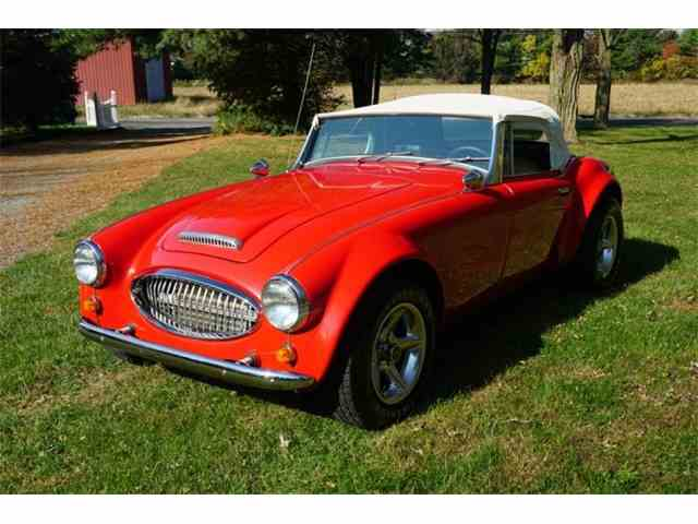 1965 Austin-Healey Replica | 921339