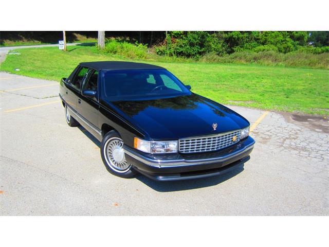1994 Cadillac DeVille | 921347