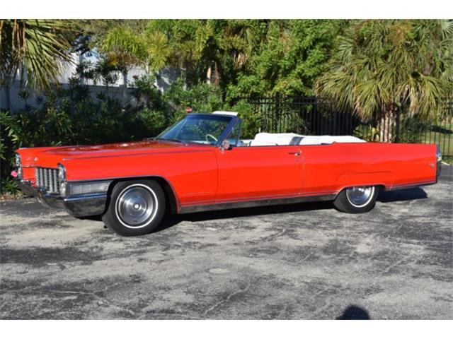 1965 Cadillac Eldorado | 920135
