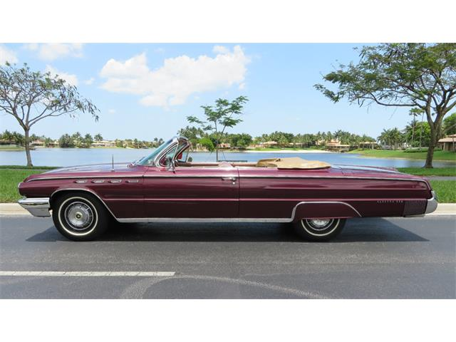 1962 Buick Electra 225 | 921352