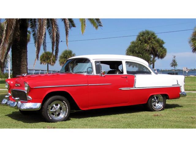 1955 Chevrolet 210 | 921359