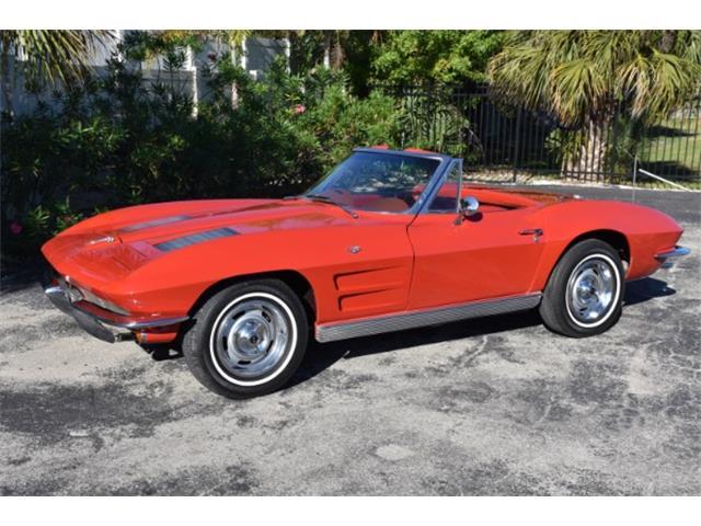 1963 Chevrolet Corvette | 920136