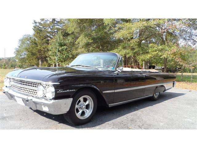 1961 Ford Galaxie | 921361