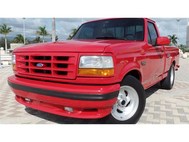 1995 Ford F150 | 921363