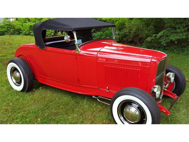 1931 Ford Highboy | 921366