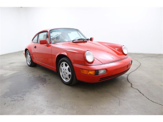 1990 Porsche 964 | 920138